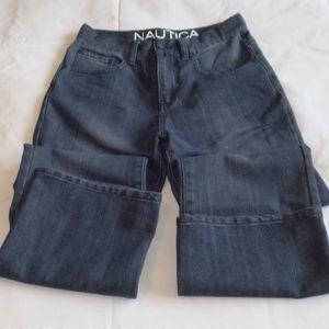 Nautica Jeans Size 12 boys (#EV43)